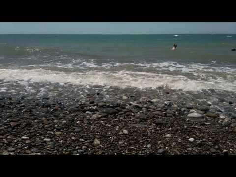 Море Лоо 07.06.2016