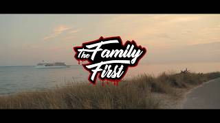 The Family First - Mijn Alles (prod. Genicebeats)