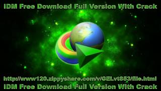 IDM download free full version with Patch 2017 | YouTube