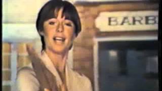 Susan Blanchard 1976 No Nonsense Pantyhose Commercial