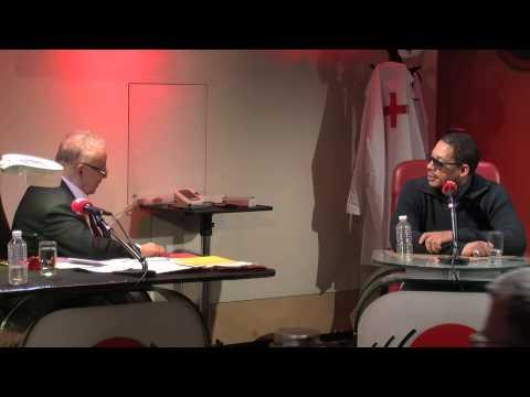 Joey Starr évoque Gérard Depardieu dans les Grosses Têtes