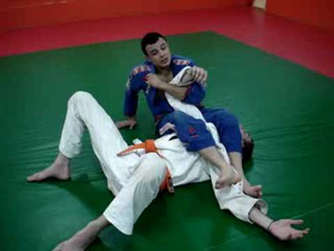 JIU-JITSU / JUDÔ - DESTRAVADAS DO ARM-LOCK - MARCOS SCHUBERT - www.graciebarracuritiba.com