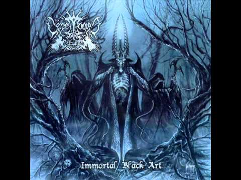 Ceremonial Castings - Reborn Through The Bestial Flame