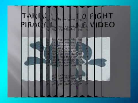 Taking Steps to Fight Piracy in Online Video