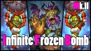 Infinite Frozen Bomb Mk.II