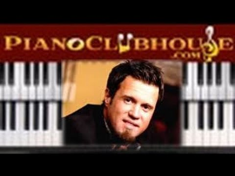 ♫ How To Play i Choose To Worship (wes Morgan) Gospel Piano Tutorial ♫ video