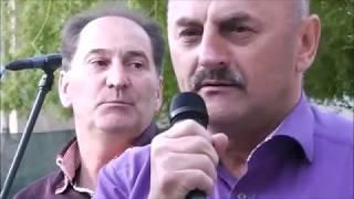 Kristina Prša i Karlo Starčević u Ličkom Osiku