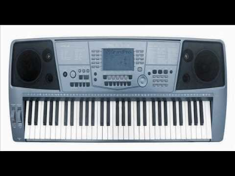 Orla KX10 keyboard Demo.wmv