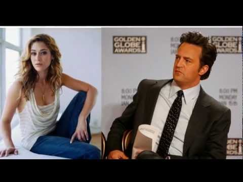 Lizzy Caplan & Matthew Perry - Lizzy Caplan Videos ...