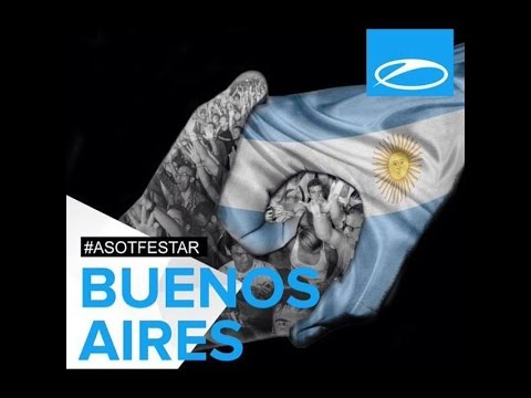 Armin van Buuren -  A State of Trance Festival 700 Buenos Aires
