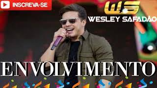 Wesley Safadão - Envolvimento (mc loma) música nova carnaval 2018