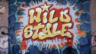 Double Trouble - Rock Steady Crew - Wild Style