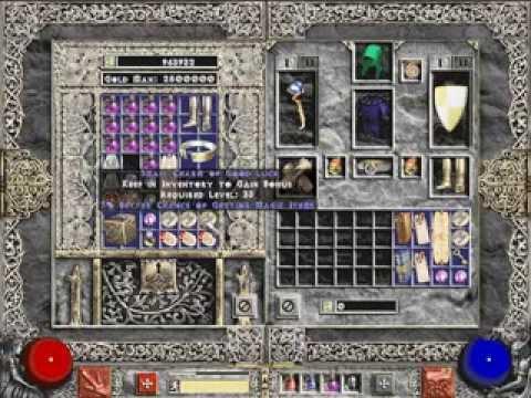 PC FR Diablo II: Complete Edition