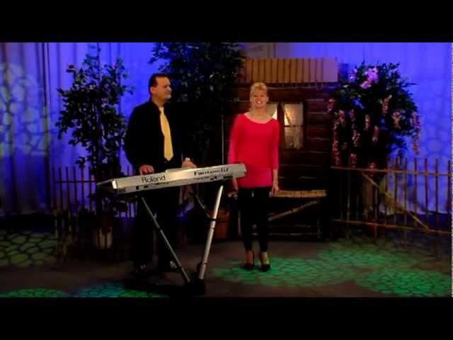 Tmavá noc-kapela Rytmus a skvělá Danulka