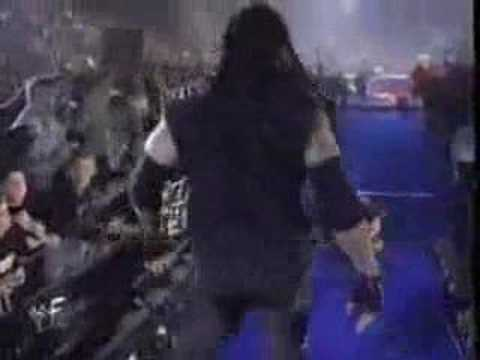 Stone Cold Vs Undertaker Vs Kane Vs Mankind (1/2)