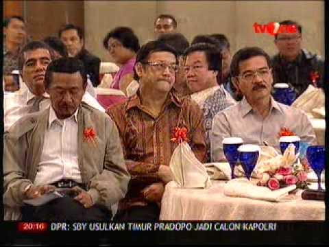 Fahri Hamzah dalam Jakarta Lawyers Club 1/2