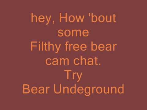 Bear Underground Free Gay Bear Webcams video