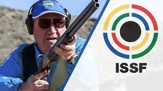 Skeet Men Final - 2016 ISSF Shotgun World Cup in Nicosia (CYP)