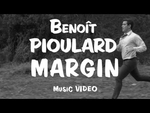 "Benoît Pioulard - ""Margin"" (Official Music Video)"