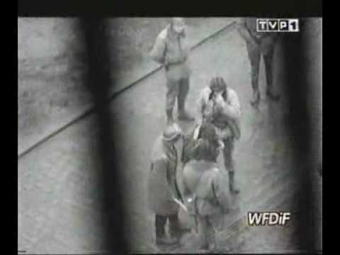 PRL - Wydarzenia 1970