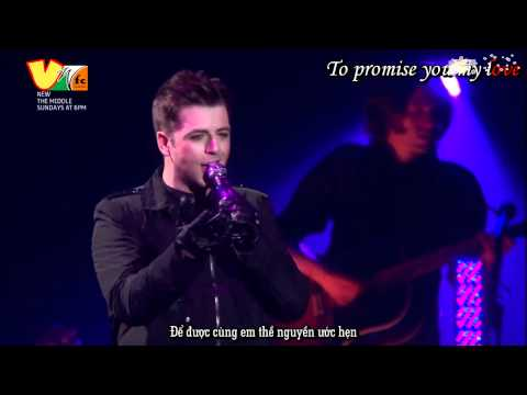 [vietsub] 04-my Love (westlife-where We Are Tour 2010) video
