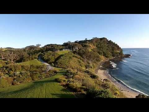 Beautiful Courtenay Property in Leigh New Zealand