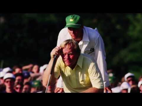 Yes Sir! Jack Nicklaus and the '86 Masters - Trailer