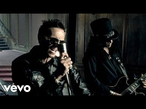 Velvet Revolver - The Last Fight