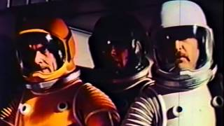 Moon Zero Two (1969) - Official Trailer