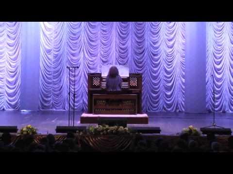 Бах Иоганн Себастьян - BWV 561 - Фантазия и фуга (ля-минор)