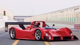 RM Sotheby's Leggenda e Passione Ferrari