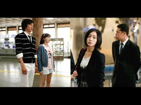 I am stupid- boys before flowers
