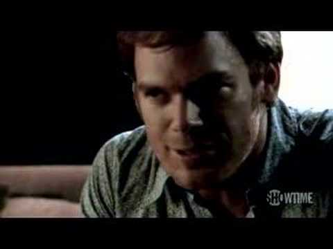 Dexter - Sneak Peek - I'm a Serial Killer Video