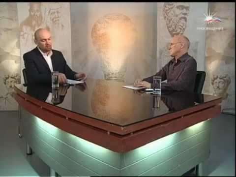 02 Марк Смирнов - Теократия