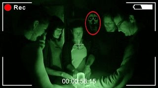 5 REAL Horrifying Events Involving a Ouija Board!