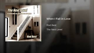 Rod Best Smooth Jazz, Rock and Blues Music