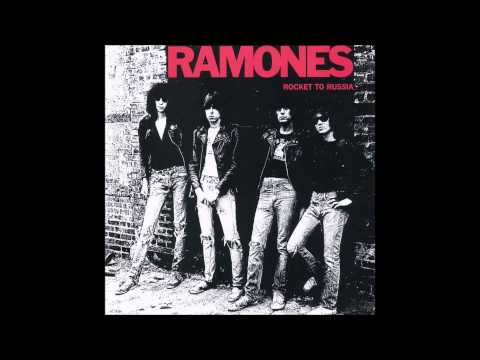 Ramones - Rocket To Russia (album)