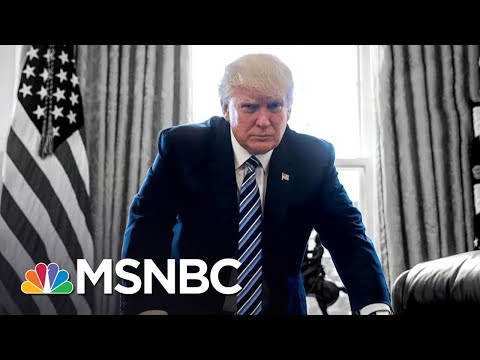 Did Kremlin Use Donald Trump Jr. Meeting To Test Donald Trump Campaign? | The 11th Hour | MSNBC