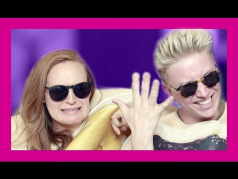 THE BIRDS AND THE BEES (ft. Mamrie Hart) | Tyler Oakley thumbnail
