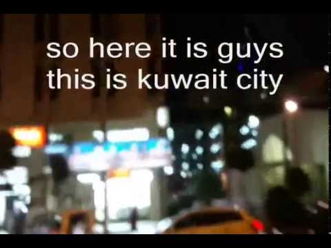 Kuwait Guide Episode 2