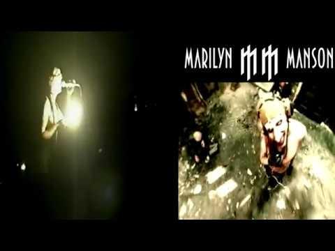 Marilyn Manson - Sweet Dreams (official Video)(sin Censura)!!!+18 video