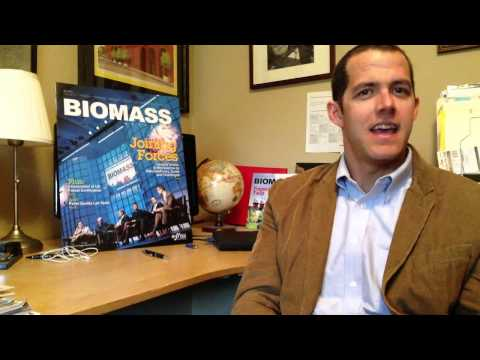 Biomass Magazine - Editorial Update - July 2013