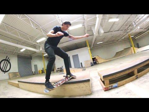 New Darkslide Trick Challenge! / Warehouse Wednesday