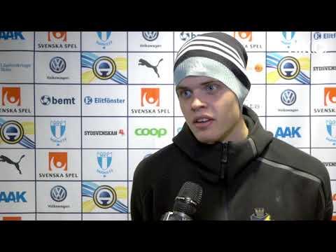 Oscar Linnér: