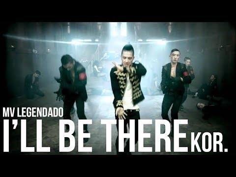 TAEYANG - I'LL BE THERE (KOR. Ver) [Legendado] [PT-BR]