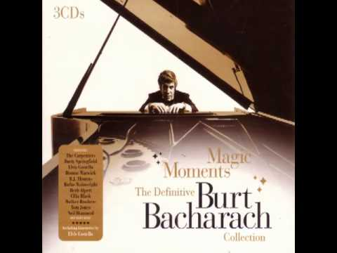 Burt Bacharach - This Guys In Love With You