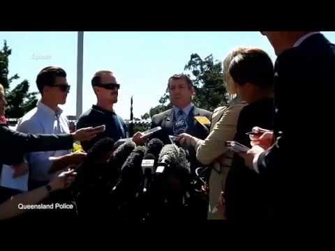 Queensland Police reveal details of...