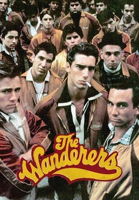 The wanderers movie cast