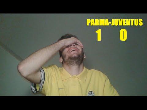 Parma - JUVENTUS 1-0   SCONFITTA MERITATISSIMA!!!