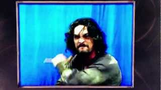 Jason Momoa's Game of Thrones Audition